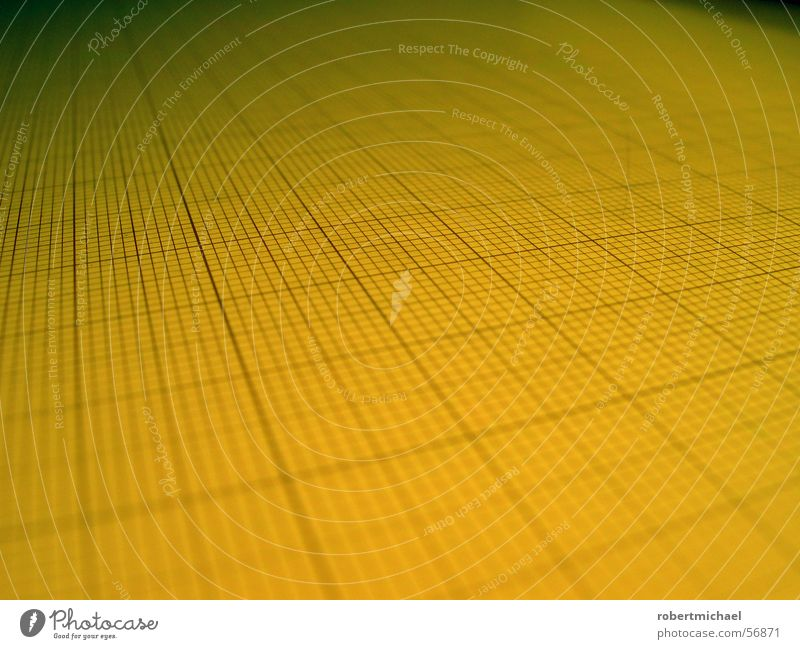 Yellow Line Background picture Perspective Paper Planning Things Copy Space Square Parallel Geometry Surface Symmetry Conceptual design Classification Measure