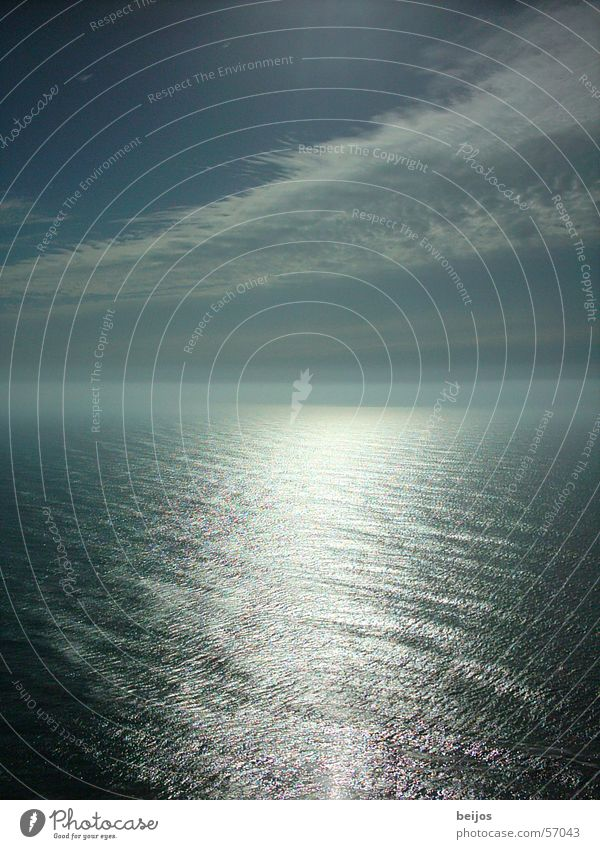 Nature Sky Ocean Calm Far-off places Freedom Coast USA Fantastic Smooth Find California Release Massive Fusion