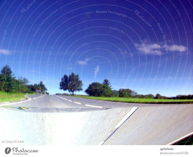 X5_reflections Beautiful weather spieglung opt. deception Car bmw dream car
