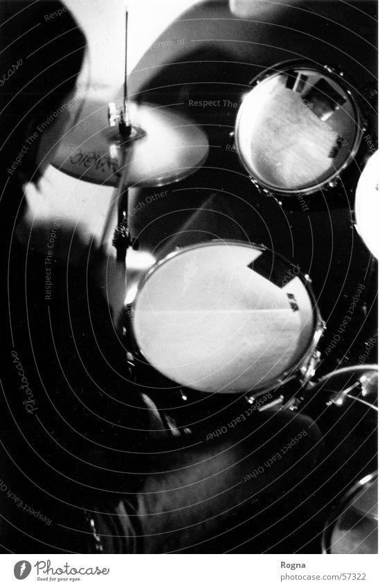 Music Rock music Passion Musician Drum set Drum Drummer