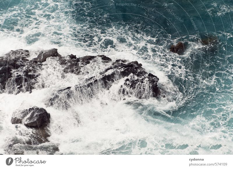 surf Environment Nature Water Rock Waves Coast Bay Ocean Movement Freedom Power Life Might Infinity Transience Change Fuerteventura White crest Sea water
