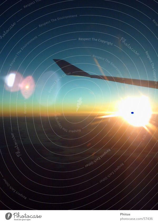 sunrise Sun Aviation