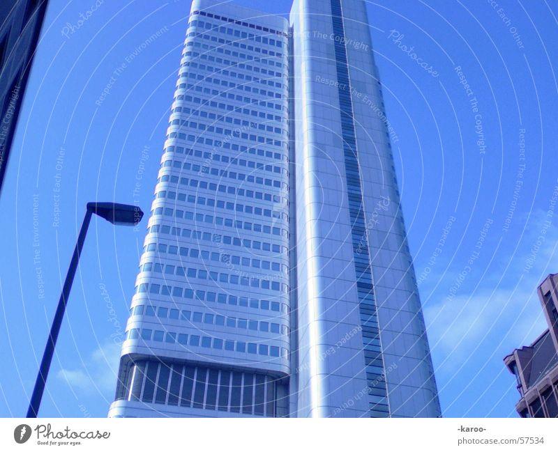 buildings Large Building Level