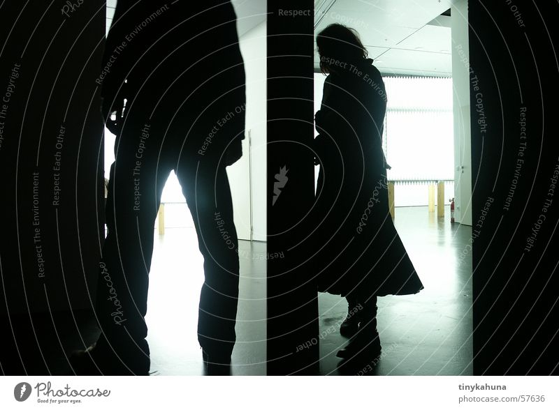 Silhouette Museum