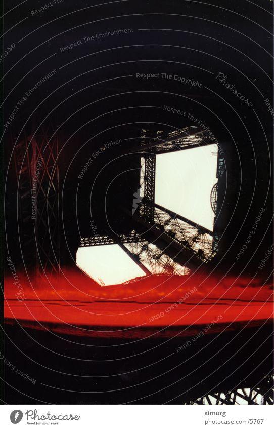 Red Photographic technology Reddish black