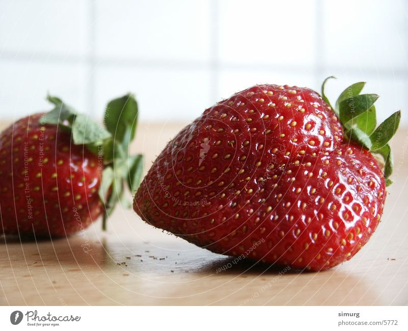 Nutrition Strawberry
