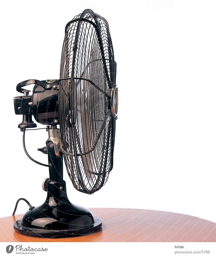 ventilator Fan Air Things