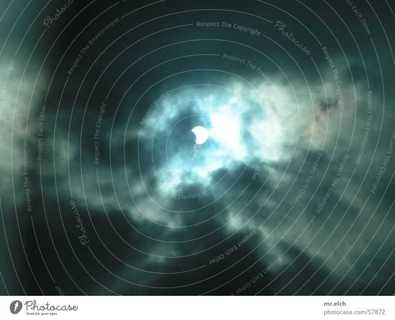 Sky Sun Blue Clouds Dark Gray Graffiti Lighting Fear Weather Gale Sign Universe Moon Symbols and metaphors Storm