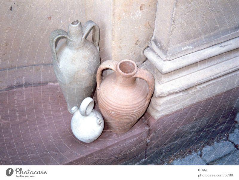 still life I Terracotta Vase Pottery Things clay pots