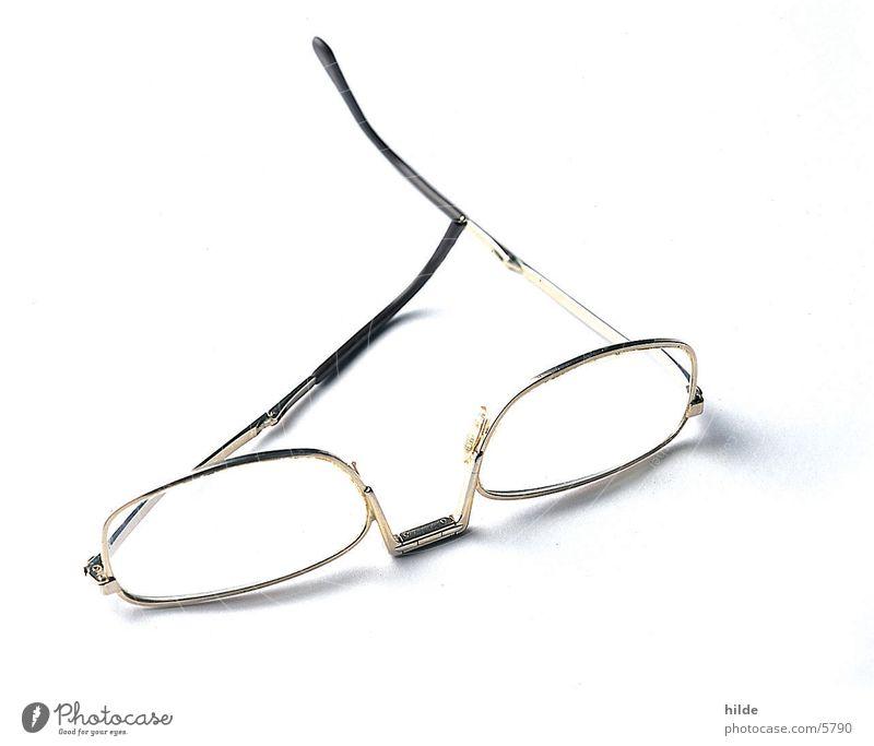Eyeglasses Things Lens Isolated Image
