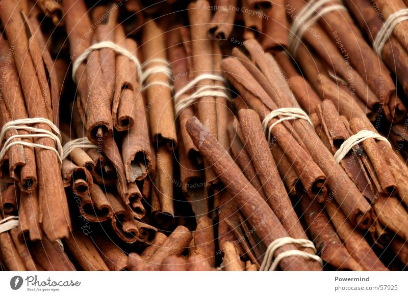 Cooking & Baking Kitchen Herbs and spices Delicious Baked goods Tree bark Dessert Rod Bundle Aromatic Expensive Spicy Mulled wine Cinnamon Laurel plants