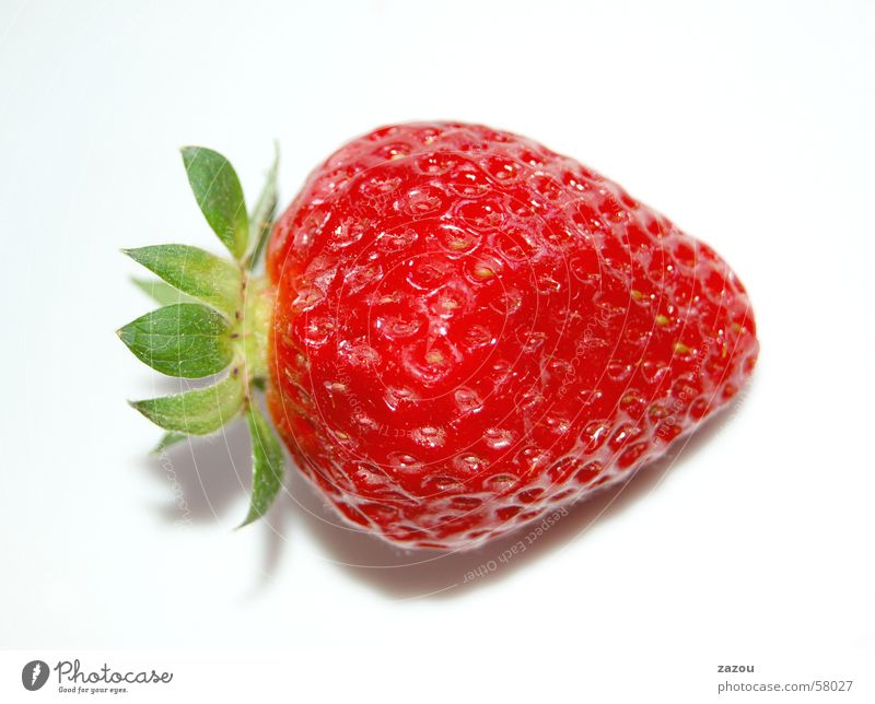 Plant Red Nutrition Fruit Delicious Berries Strawberry