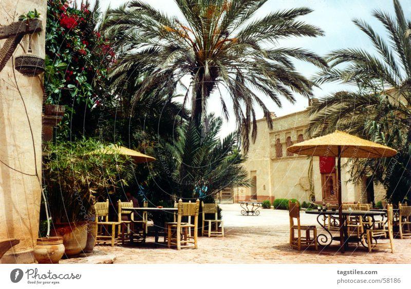 Morocco - Agadir Recreated Town Beach Summer Physics Dream Vacation home Loam House (Residential Structure) Construction Atlantic Ocean Vacation & Travel Calm