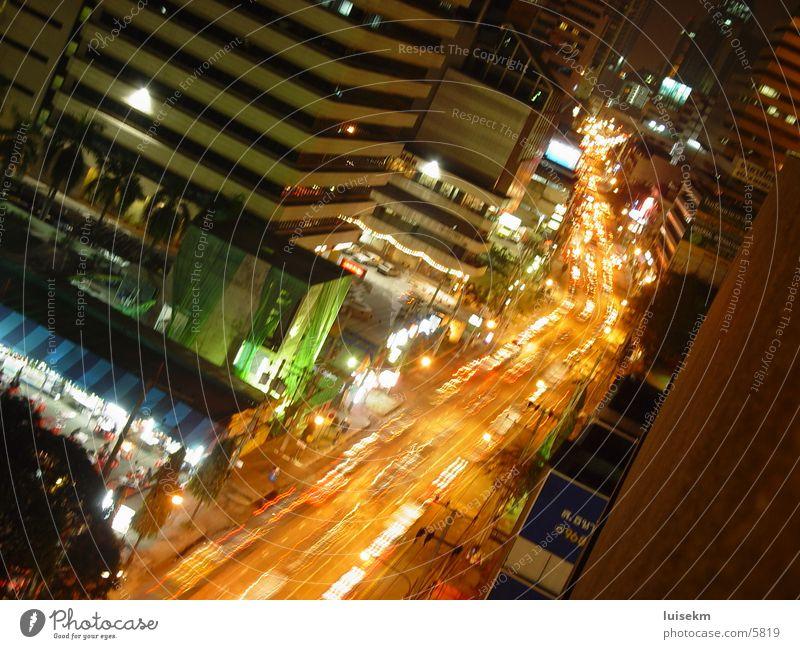 Club Thailand Asia Bangkok