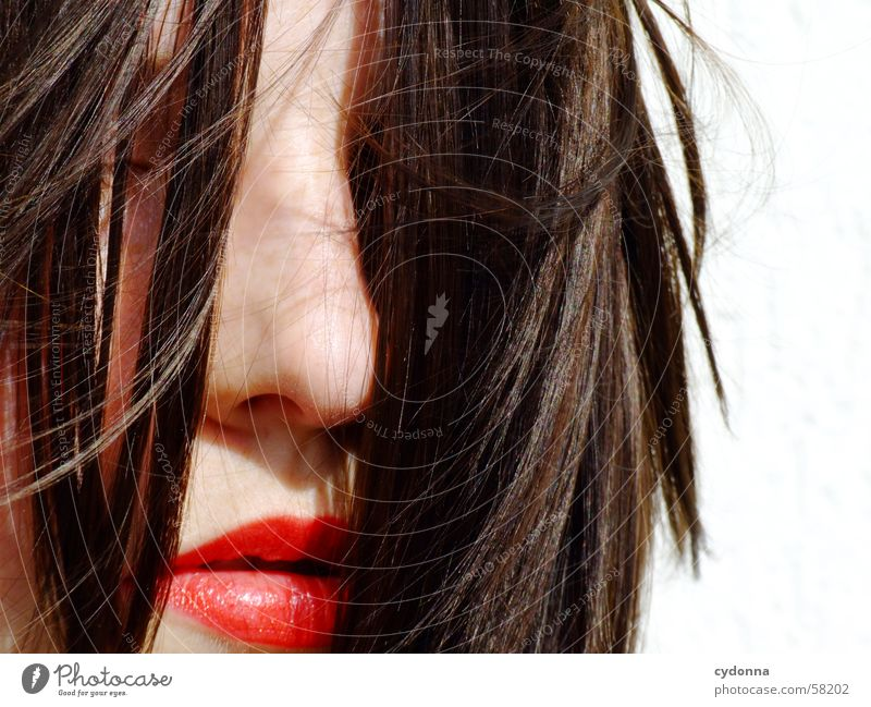 Sunglasses everywhere VIII Lips Lipstick Light Style Row Woman Portrait photograph Glittering Cosmetics Skin session Human being Face Hair and hairstyles