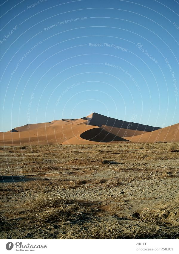 Warmth Sand Desert Physics Beach dune Dust Drought