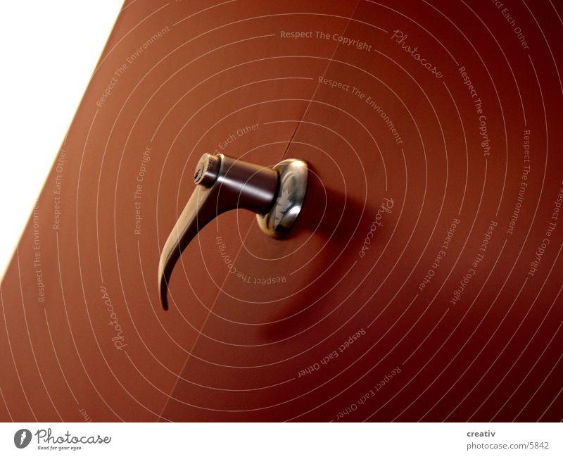 Mysterious Things Castle Key Door handle Cupboard Strongbox Wardrobe door