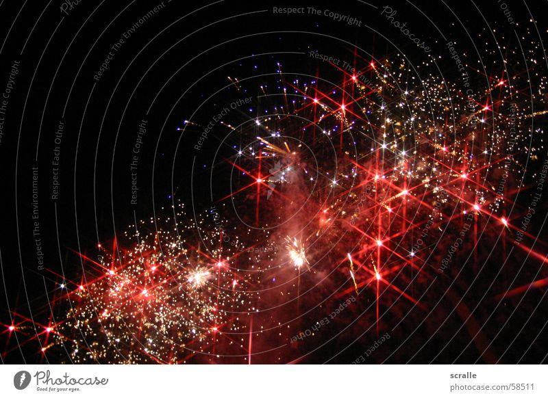 Feasts & Celebrations Blaze Star (Symbol) Galaxy New Year's Eve Dresden Firecracker Brewery Milky way Feldschlößchen AG