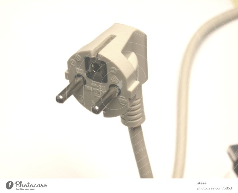 current snake Electricity Connector Connection Socket Electrical equipment Technology Cable extension cord Power plug