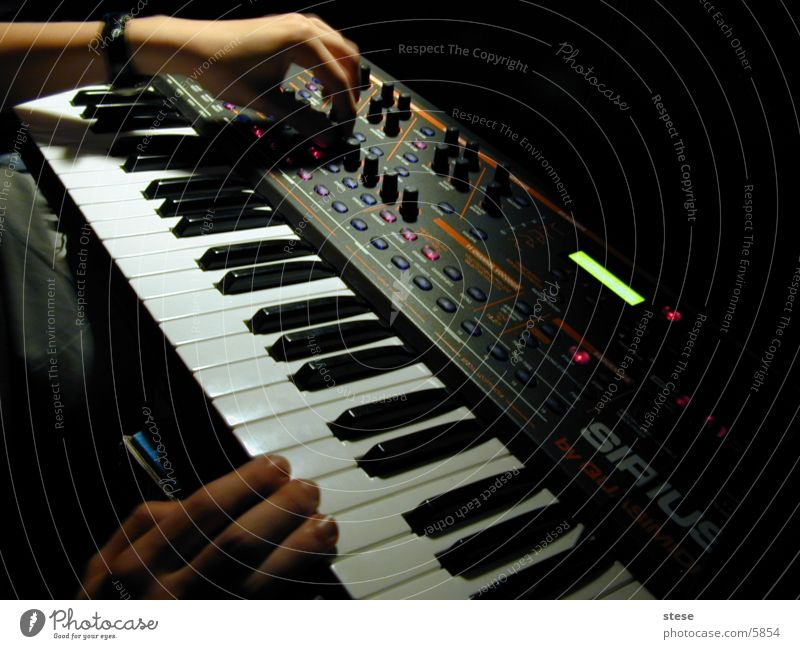 Music Rotate Buttons Musical instrument Entertainment Electronic Synthesizer