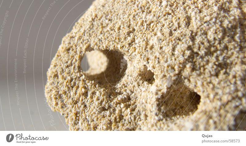 Beach Stone Sand Hollow Sticky