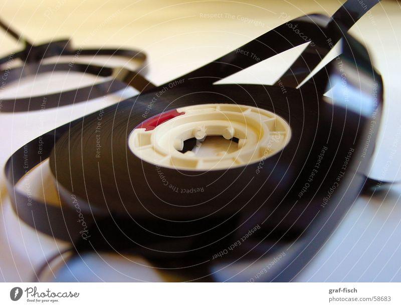 Audio tape Tape cassette Tape spaghetti