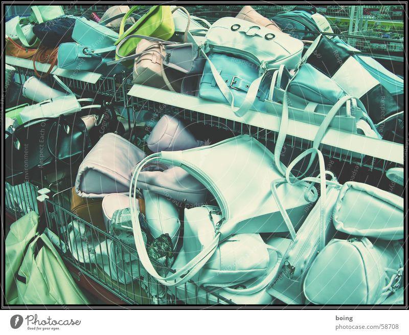 Lattice box fashion victim - Ramonas new Luis Witon Handbag Leather Bargain counter Shopping center Leather bag Goods Cheap Consumption Many Synthetic leather