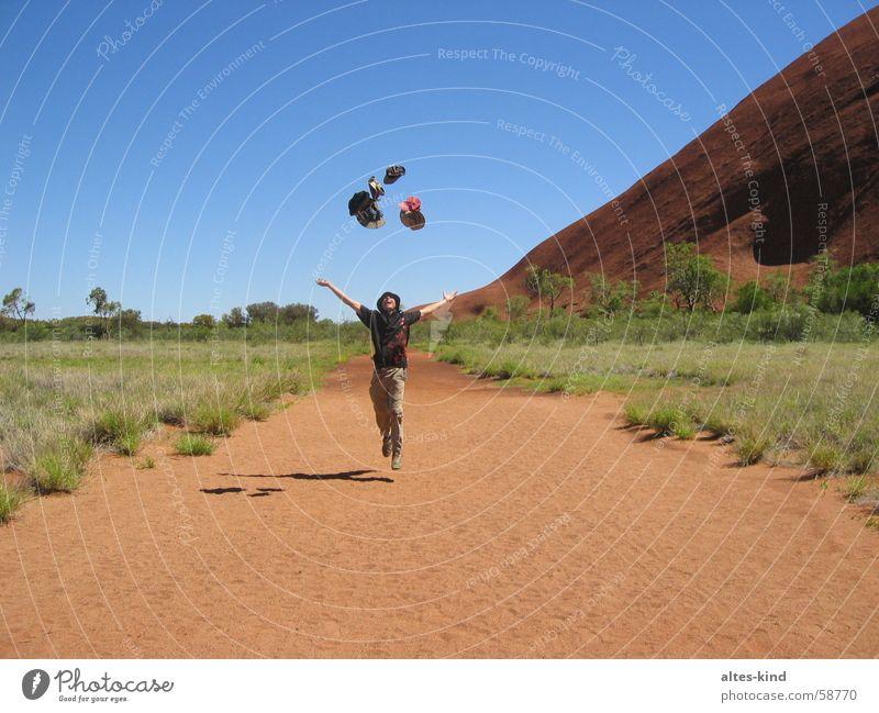 Joy Australia Outback