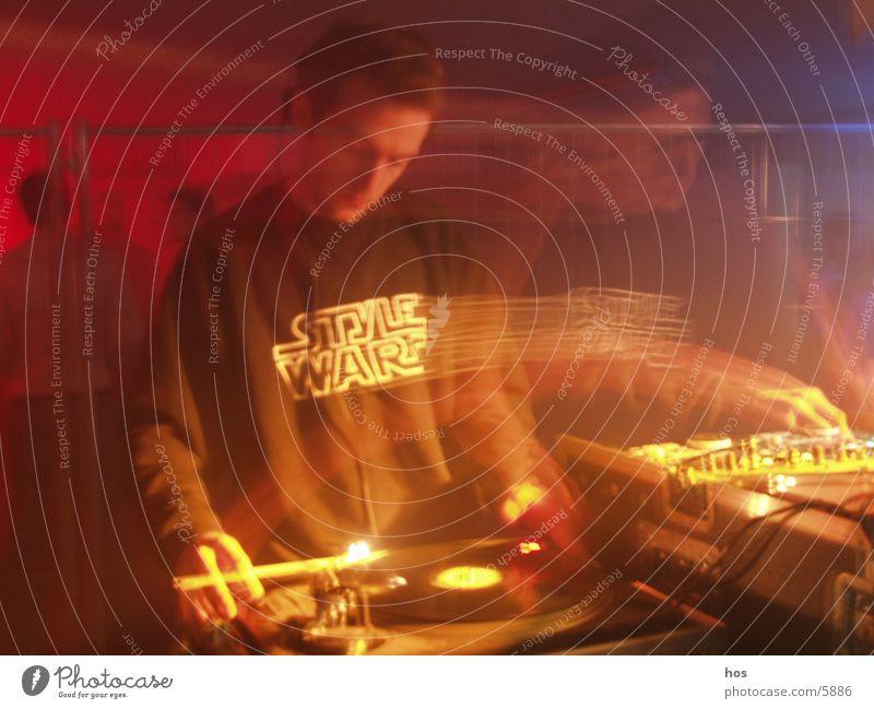 Party Disco Club Disc jockey Techno