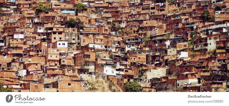 Traffic-calmed zone in Caracas Slum area Grade (school level) Town House (Residential Structure) Flat (apartment) Narrow Loneliness Doomed Roof Slope Steep
