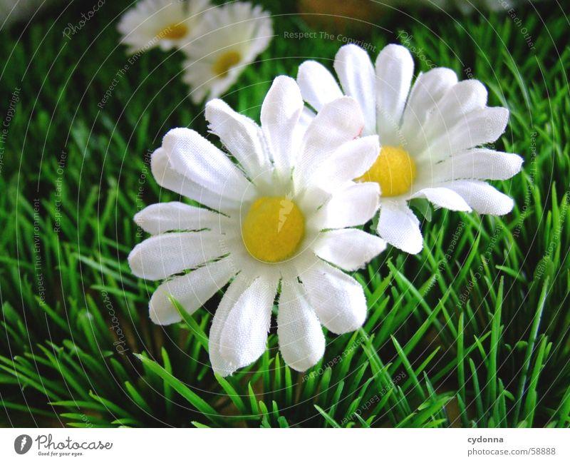 Flower Grass Spring Decoration Cloth Statue False Fraud Artificial flowers