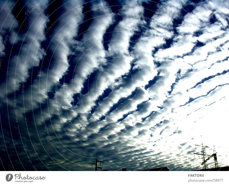 Nature Water Sky Clouds Dark Rain Waves Weather Flying Industrial Photography Storm Crane