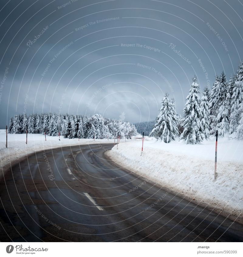 Sky Nature Tree Landscape Winter Cold Environment Mountain Street Snow Ice Transport Climate Trip Future Frost