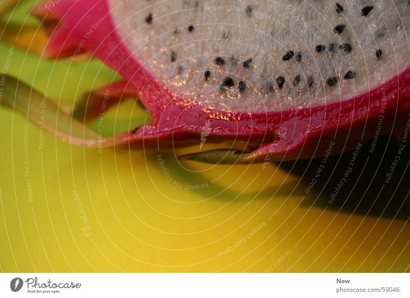 Nature Water White Black Fruit Pink Sweet Grain Exotic Juice Dragonfruit