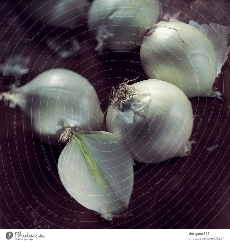 onions Kitchen Cooking Cut Onion cakes White Blur Black Odor Onion skin Molt Delicious Nutrition Soup Onion soup Pasta Swabian style Molten Dressing Vegetable
