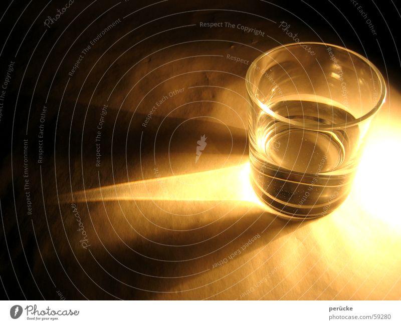 Water Bright Lighting Glittering Glass Fluid Illuminate Flashy Liquid Fair Flare Beam of light