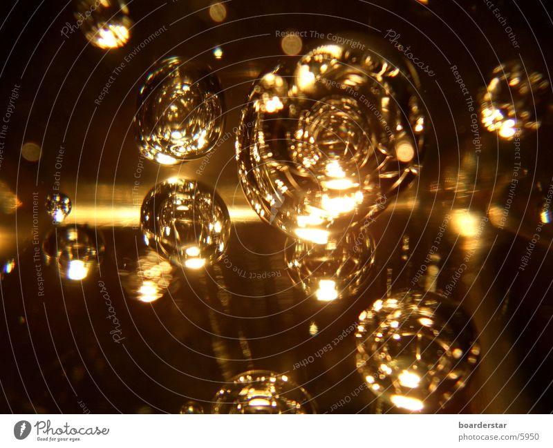 Lamp Lighting Living or residing Reaction Glass ball