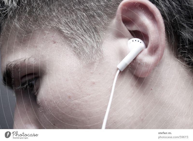 Music Listening Headphones MP3 player
