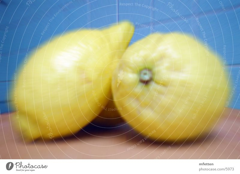 Fruit Things Lemon