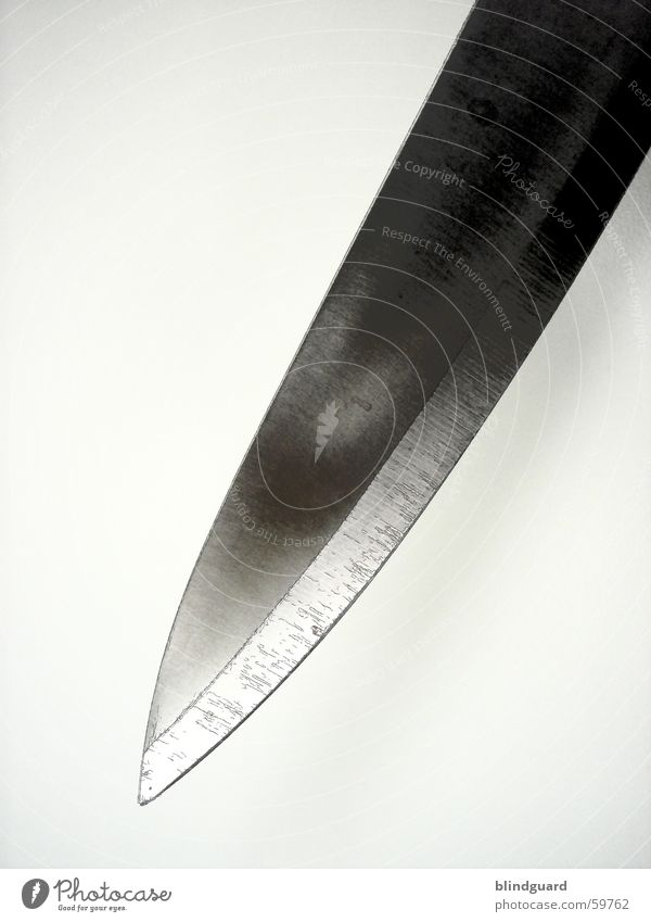 Dark Fear Crazy Kitchen Point Creepy Steel Bans Laws and Regulations Panic Household Knives Soul Cut Weapon Murder