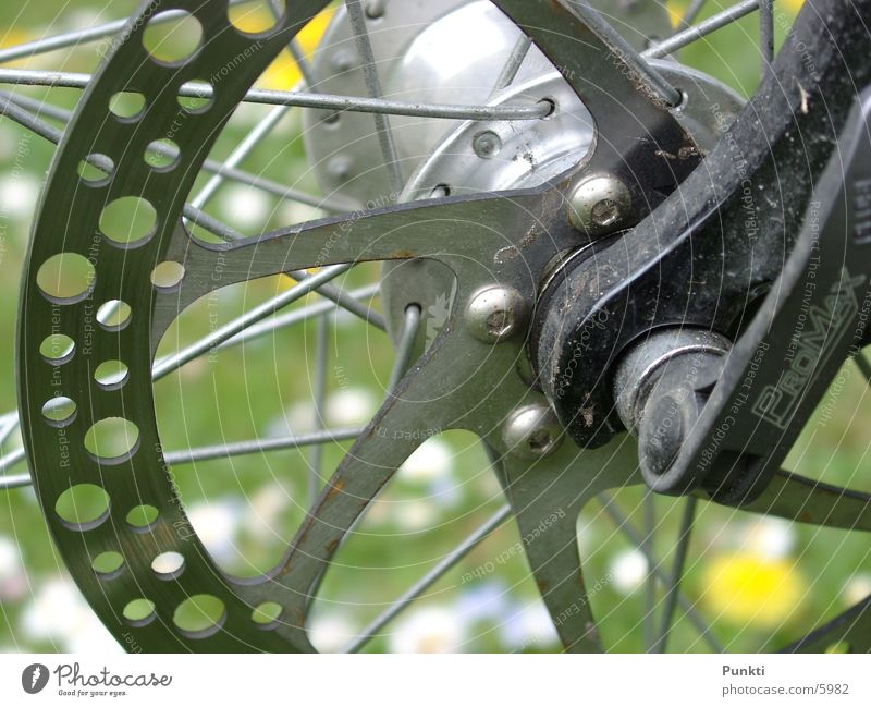 Bicycle Technology Brakes Electrical equipment