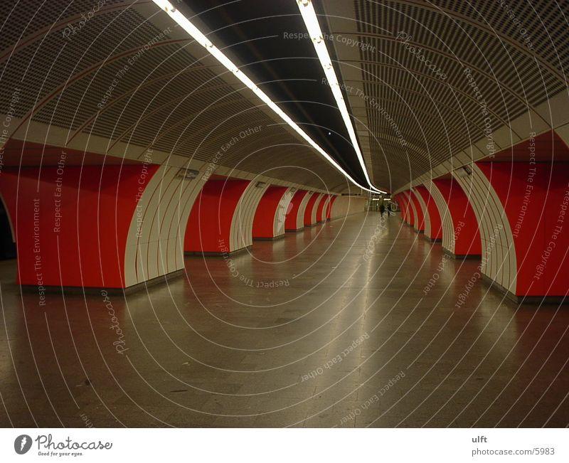 U3 West Railway Station Vienna Architecture Westbahnhof Vienna Underground