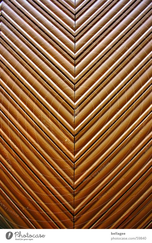 fishbone Wood Brown Parquet floor Pattern Fish bone Door Wood strip Structures and shapes Exterior shot