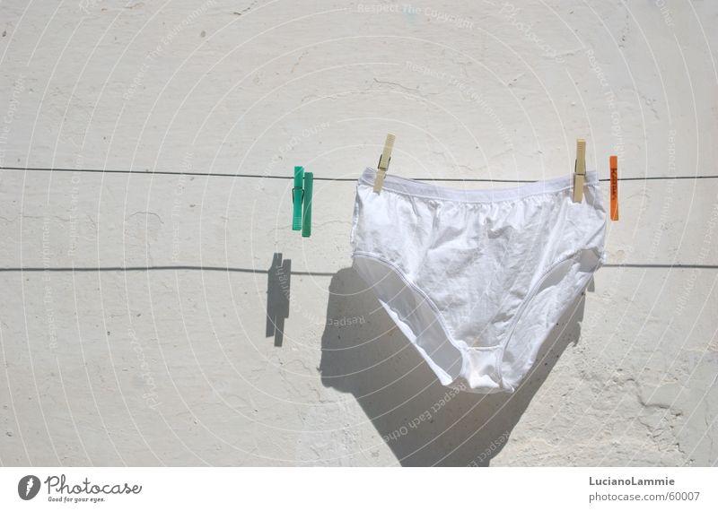 Italy Underpants Underwear Pisticci Matera province