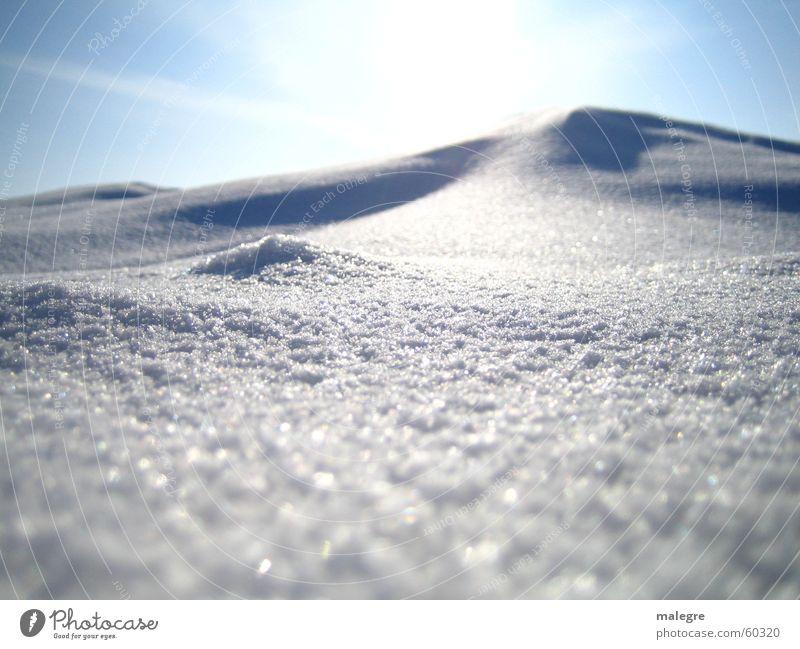 winter magic Winter Sun Snow