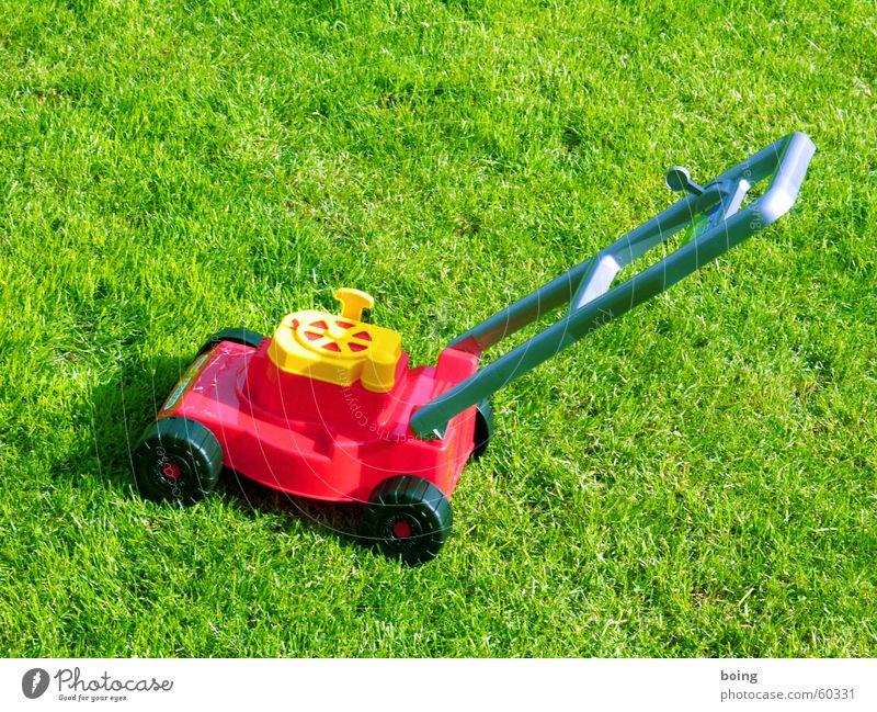 Playing Garden Park Leisure and hobbies Toys Gardening Stadium Horticulture Lawnmower World champion