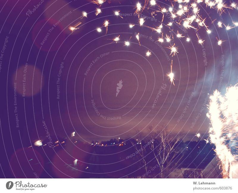 Joy Moody New Year's Eve Firecracker Anticipation