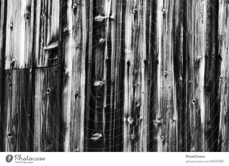 wooden fence Style Garden Craftsperson Painter Construction site Sculpture Park Gate Wall (barrier) Wall (building) Facade Wood Build Brown Black White