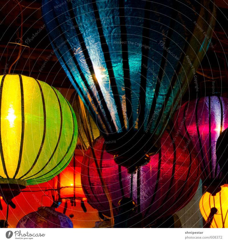 100! | Hoi An, Vietnam Lifestyle Luxury Vacation & Travel Tourism Summer vacation Flat (apartment) Arrange Interior design Decoration Lamp Night life Restaurant