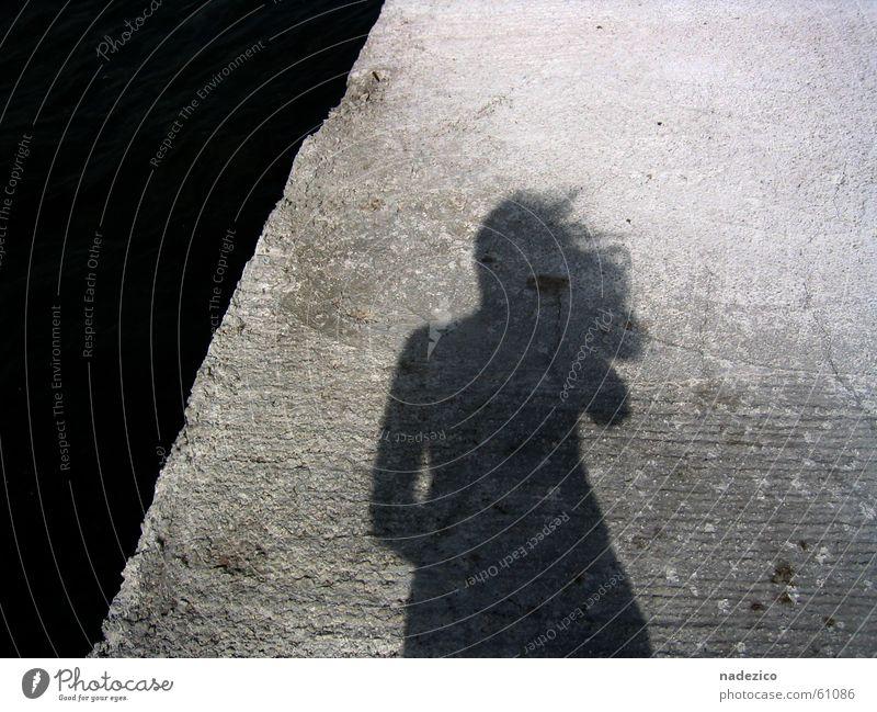 shadow Woman Shadow Wind